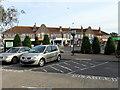 TQ0502 : Town Clock, Rustington by PAUL FARMER