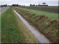 TF3504 : Bishopsland Drain by JThomas