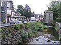 NY3704 : Stock Ghyll View by Gordon Griffiths