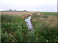 TL3599 : Drain near Rutland Farm by JThomas