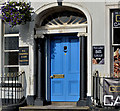 J2664 : Doorway, Lisburn (3) by Albert Bridge