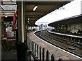 SD4970 : Carnforth Platform View by Gordon Griffiths