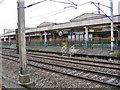SD4970 : Carnforth Station Scene by Gordon Griffiths