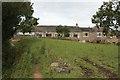 SE1442 : Old Wood Farm, Hawksworth by Richard Kay