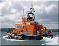J5082 : Larne Lifeboat, Belfast Lough by Rossographer