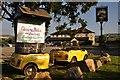 SS9401 : Mid Devon : The Ruffwell Inn by Lewis Clarke
