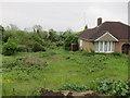 TL4378 : Land for sale by Hugh Venables