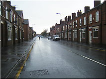 SD5504 : Enfield Street looking north-west by Colin Pyle