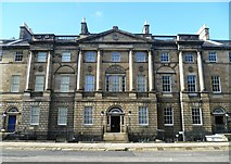 NT2473 : Bute House, Charlotte Square by kim traynor