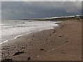 S8707 : Cullenstown Strand by Oliver Dixon