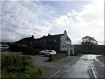 SD7992 : The Moorcock Inn on the A684 by Ian S