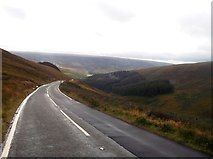 SE0901 : View South from Woodhead Road by Jonathan Clitheroe