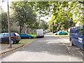 SE1139 : Marrion Street - Belgrave Road by Betty Longbottom