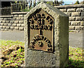 J0828 : Milestone, Damolly, Newry by Albert Bridge