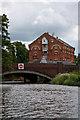 SU9951 : Stoke Mill by Ian Capper