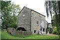 SO4263 : Mortimer's Cross mill by Chris Allen