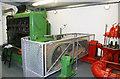 SO4939 : The Waterworks Museum - diesel fire pump by Chris Allen