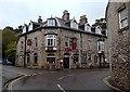 SK1582 : Ye Olde Nags Head, Castleton by Andrew Hill
