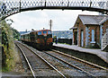 W7768 : Train at Carrigaloe - 1 by The Carlisle Kid