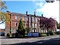 SJ9273 : The King's School in Macclesfield by Graham Hogg