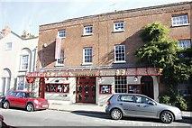 SU7682 : Theatre on New Street by Bill Nicholls