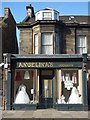 NT2676 : Edinburgh Townscape : Angelina's, Ferry Road by Richard West