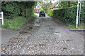 SJ7474 : The Cobbles, Lower Peover by Peter Turner