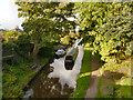 SJ9272 : Macclesfield Canal by David Dixon