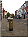 SJ9173 : Market Place, Macclesfield by David Dixon