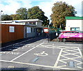 ST3036 : Eastover Children's Centre and The Olive Tree Nursery, Bridgwater by Jaggery