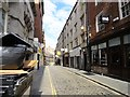 NZ2464 : High Bridge Street, Newcastle by Robert Graham