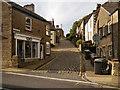 SK0580 : Chapel-en-le-Frith, Church Brow by David Dixon