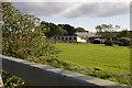 SW4428 : Ennis Farm by Elizabeth Scott