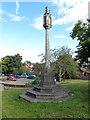 TQ3952 : Not a war memorial by Stephen Craven