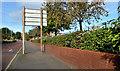 J3374 : Frederick Street car park, Belfast (4) by Albert Bridge