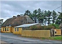 S6801 : Hayes Pub, Killea by Paul O'Farrell