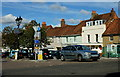 SU5832 : Broad Street, Alresford, Hampshire by Peter Trimming