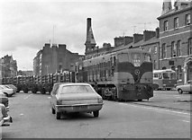W6872 : Cork City railway 1975 - 12 by The Carlisle Kid