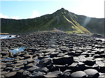 C9444 : Giant's Causeway by pam fray