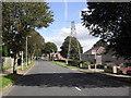 SX5056 : Blandford Road by Burgess Von Thunen