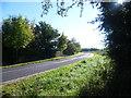 TL3076 : The road to Woodhurst by Marathon