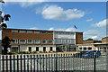 TQ4987 : Robert Clack School, upper site by Robin Webster