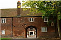 TQ2376 : Fulham Palace, London by Peter Trimming