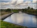 SD8809 : Rochdale Canal at Trub by David Dixon