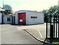 SS9768 : Llantwit Major coastguard station by Jaggery