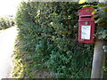 ST7824 : Bugley: postbox № SP8 40 by Chris Downer