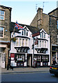 SD9851 : Skipton:  The 'Cock and Bottle' by Dr Neil Clifton