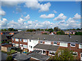 SD8510 : Heywood: View from the railway by Dr Neil Clifton