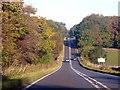 SK0968 : Leaving Sterndale Moor by Graham Hogg