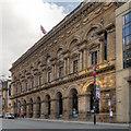 SJ8397 : Manchester Free Trade Hall (Radisson Edwardian Hotel) by David Dixon